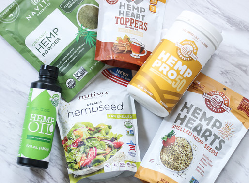 the importance of hemp in our diet
