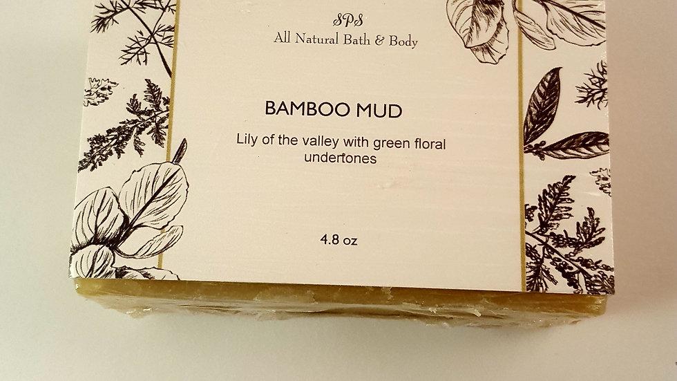 Bamboo Mud