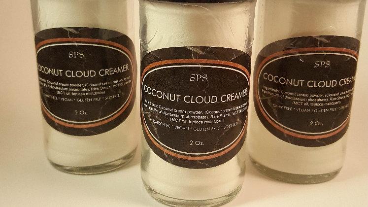 Coconut Cloud Creamer