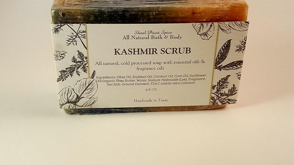 Kashmir Scrub