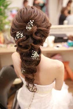 Wedding Makeup Artist Singapore TheLuckiestChick fidelis toh (4)