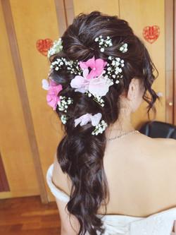 Wedding Makeup Artist Singapore TheLuckiestChick fidelis toh (8)