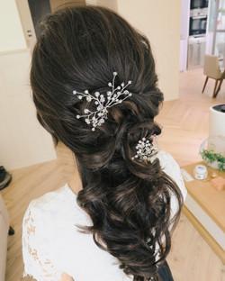 Wedding Makeup Artist Singapore TheLuckiestChick fidelis toh (1)