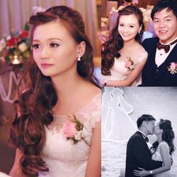 Wedding Makeup Artist Singapore TheLuckiestChick fidelis toh (18)