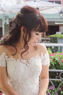 Wedding Makeup Artist Singapore TheLuckiestChick fidelis toh (15)