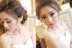 Wedding Makeup Artist Singapore TheLuckiestChick fidelis toh (5)