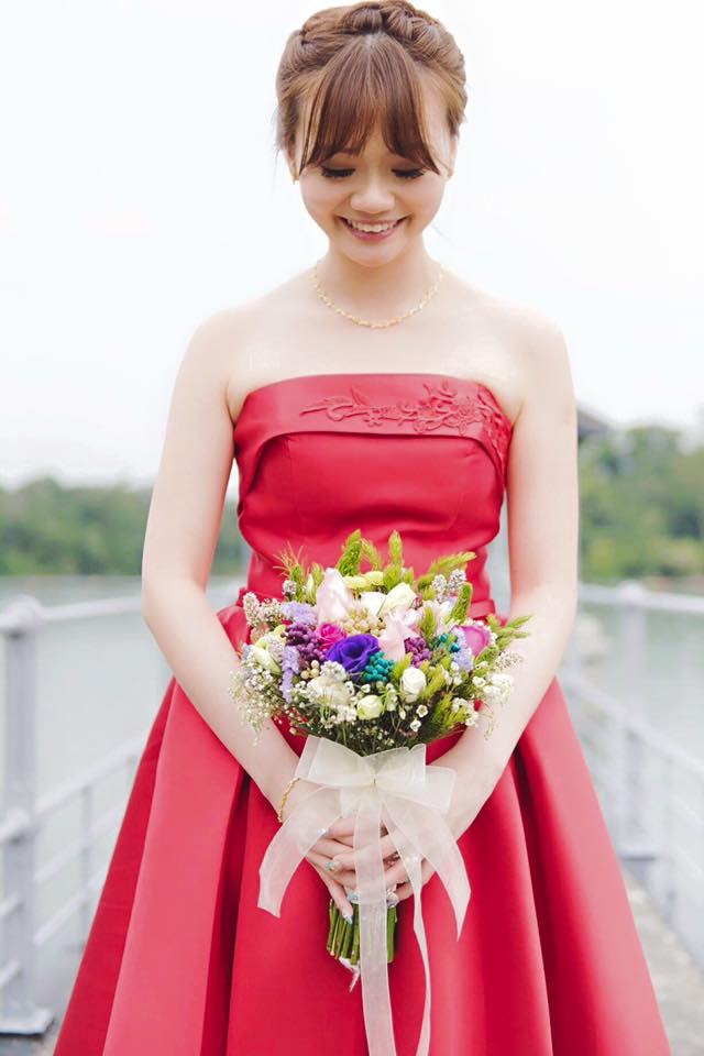Wedding Makeup Artist Singapore TheLuckiestChick fidelis toh (15)