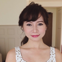 Wedding Makeup Artist Singapore TheLuckiestChick fidelis toh (10)