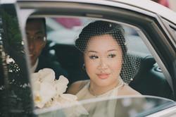 Wedding Makeup Artist Singapore