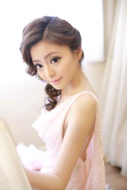 Wedding Makeup Artist Singapore TheLuckiestChick fidelis toh (23)
