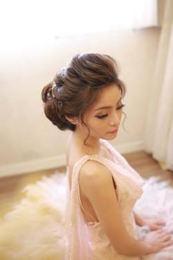 Wedding Makeup Artist Singapore TheLuckiestChick fidelis toh (25)