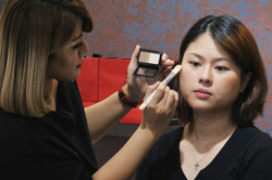 Wedding Makeup Artist Singapore TheLuckiestChick fidelis toh (4)