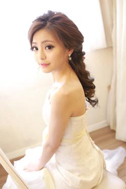 Wedding Makeup Artist Singapore TheLuckiestChick fidelis toh (3)