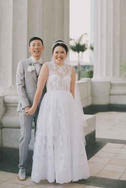 Wedding Makeup Artist Singapore TheLuckiestChick fidelis toh (2)