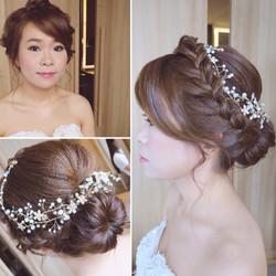 Wedding Makeup Artist Singapore TheLuckiestChick fidelis toh (7)