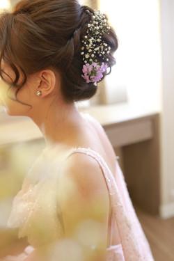 Wedding Makeup Artist Singapore TheLuckiestChick fidelis toh (36)