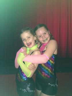 Divas and Dudes Dance Academy Pupils