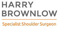 Harry Brownlow logo