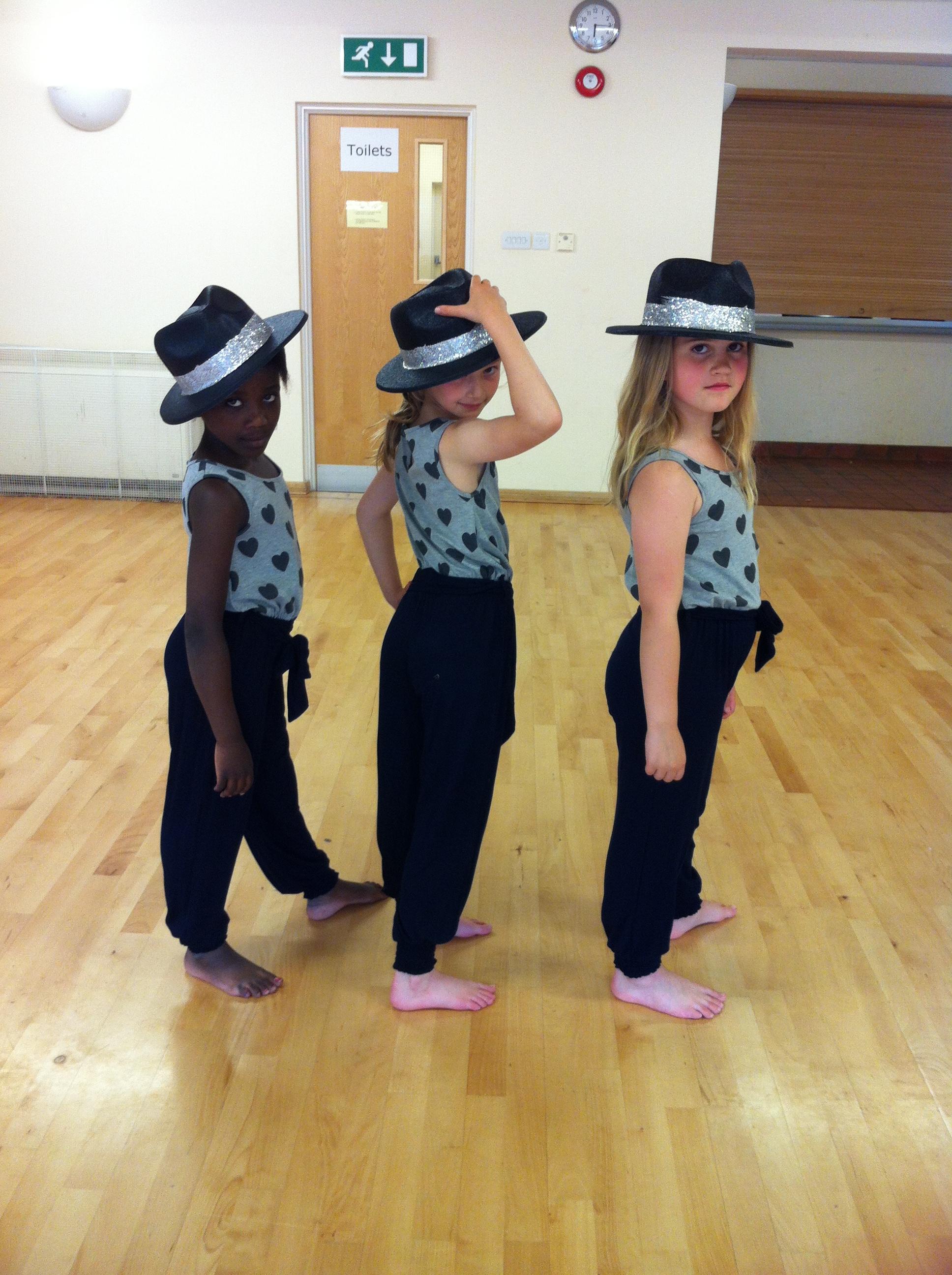 Divas and Dudes Dance Academy