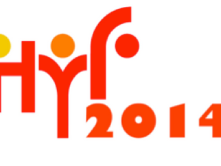 Fresher, younger and heroic – that was HYF 2014