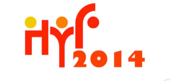 Henley Youth Festival Logo 2014