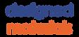 Designed Materials Ltd logo