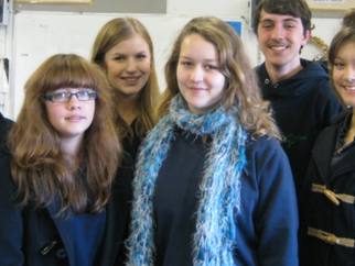 First Henley Youth Festival On It project is completed