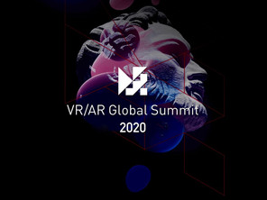 VR/AR Global Summit 2020 goes online!