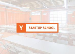 Attending Startup School by YC