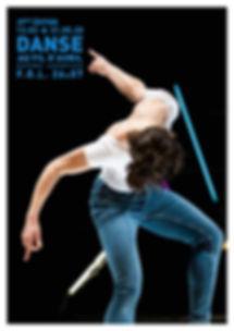 festival Danse au fil d'avril 2020