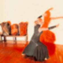 Voconces DFA FOL26 Transit Zapping danse