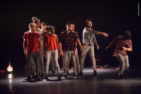 Danser Casa DFA FOL26
