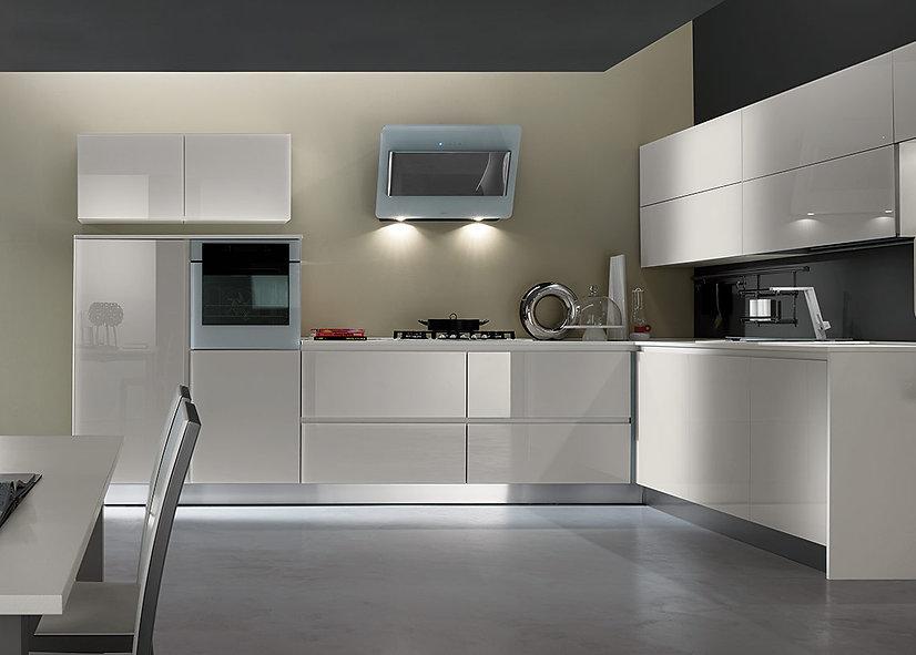 cucina-moderna-stratos-glass-madreperla.
