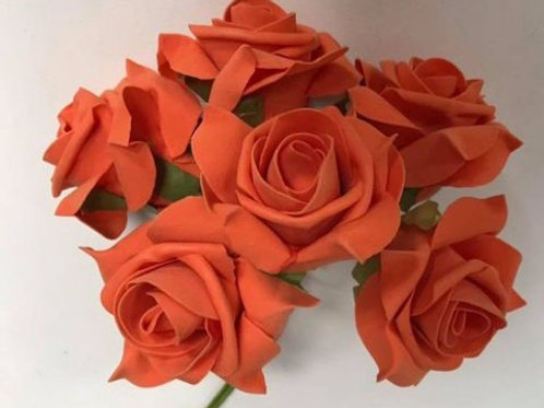 Noble Rose Bunch