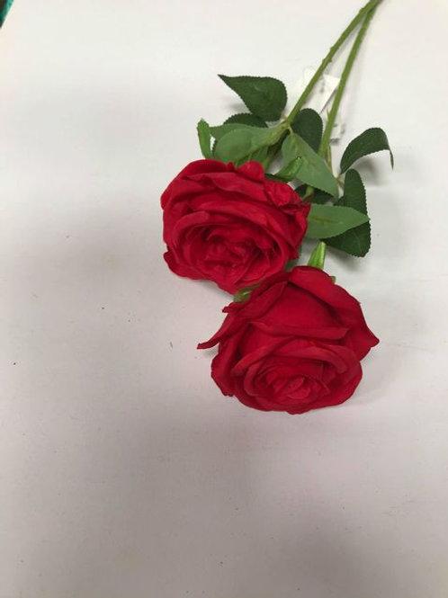 Single Silk Roses