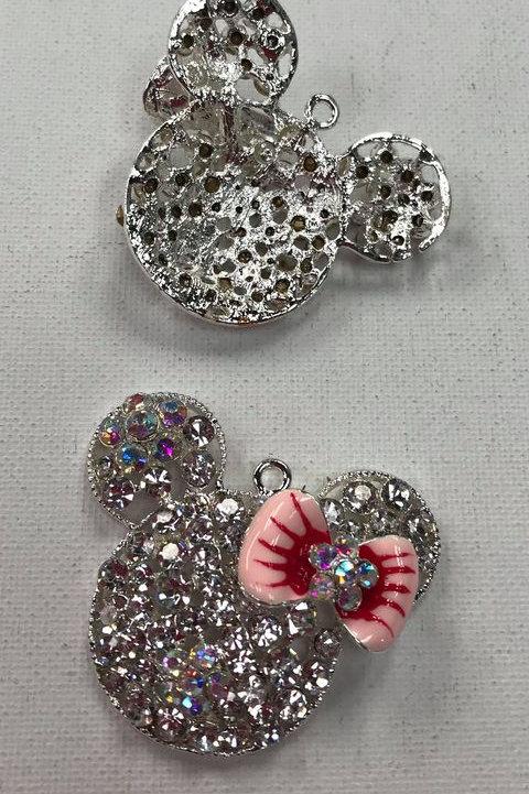Misc - Diamanté Decorations