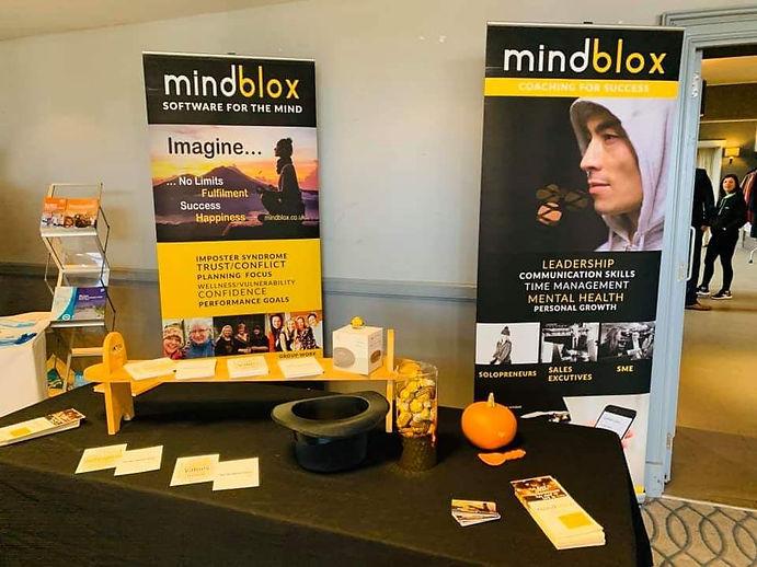 Mindblox