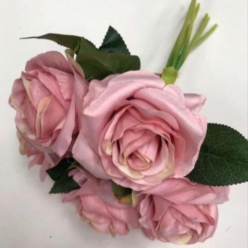 Vintage Pink Bouquet
