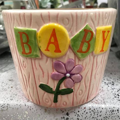 Baby Vases
