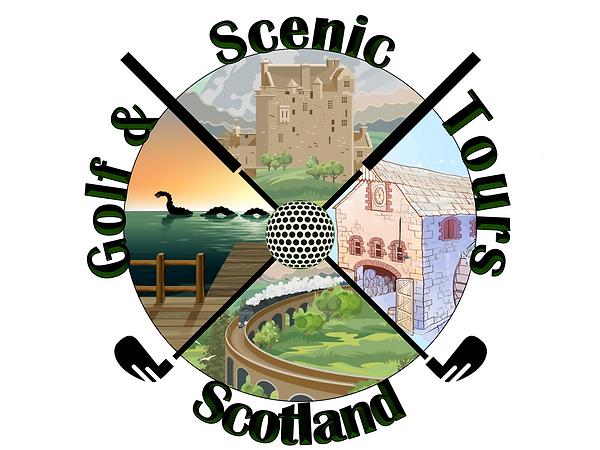 Golf & Scenic Tours Scotland Final logo.