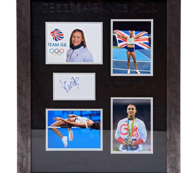 Selection of framing ideas