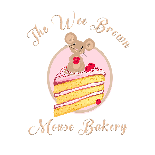 A wee brown mouse bakery transparent.png
