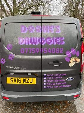 Doone's Dawggies