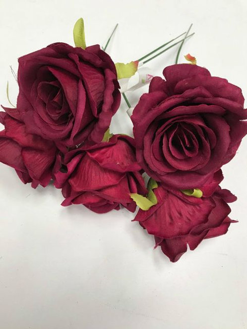 Single Stem Roses