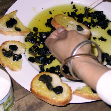 Tastings from tea to truffles!