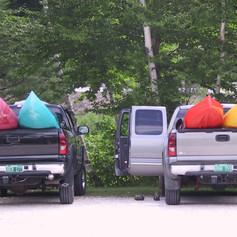 RTG Kayaks!