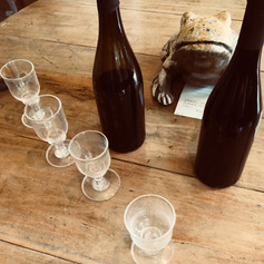 Artisanal vignerons & wineries