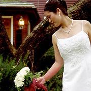 Killington Vermont bride