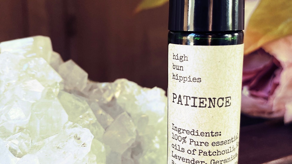 Patience Rollerball