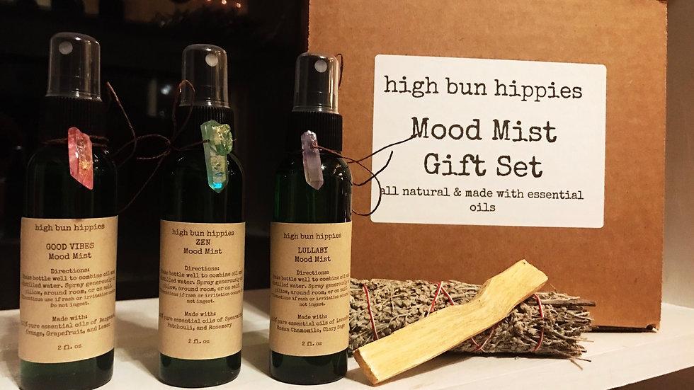 Mood Mist Gift Set